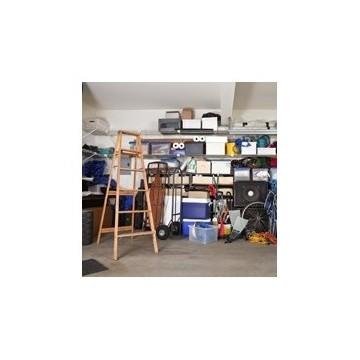 Produtos anti-humedade para caves e garagens.