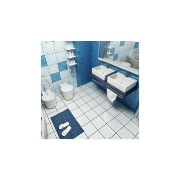 Produtos contra a condensação de humidade na casa de banho