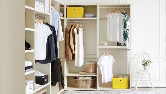 10 truques para guardar a roupa de inverno